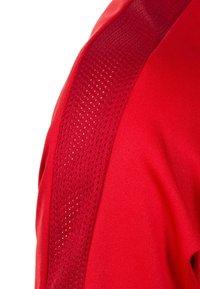 Nike Performance - DRY ACADEMY 18 - Print T-shirt - red - 2