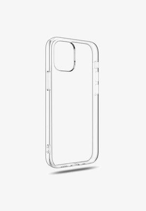 Telefoonhoesje - transparent