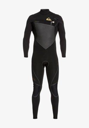 4/3MM HIGHLINE PLUS - Wetsuit - black