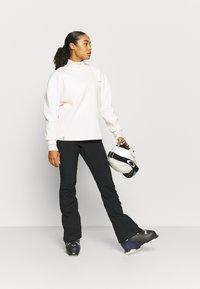 Columbia - ROFFE RIDGE PANT - Ski- & snowboardbukser - black - 1