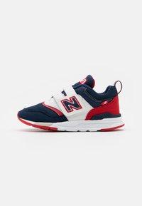 New Balance - IZ997HVP - Sneakers basse - navy/red - 0