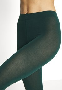 KUNERT - SENSUAL - Tights - mystic green - 2