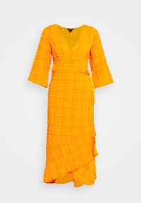 Monki - AMANDA DRESS - Day dress - orange - 4