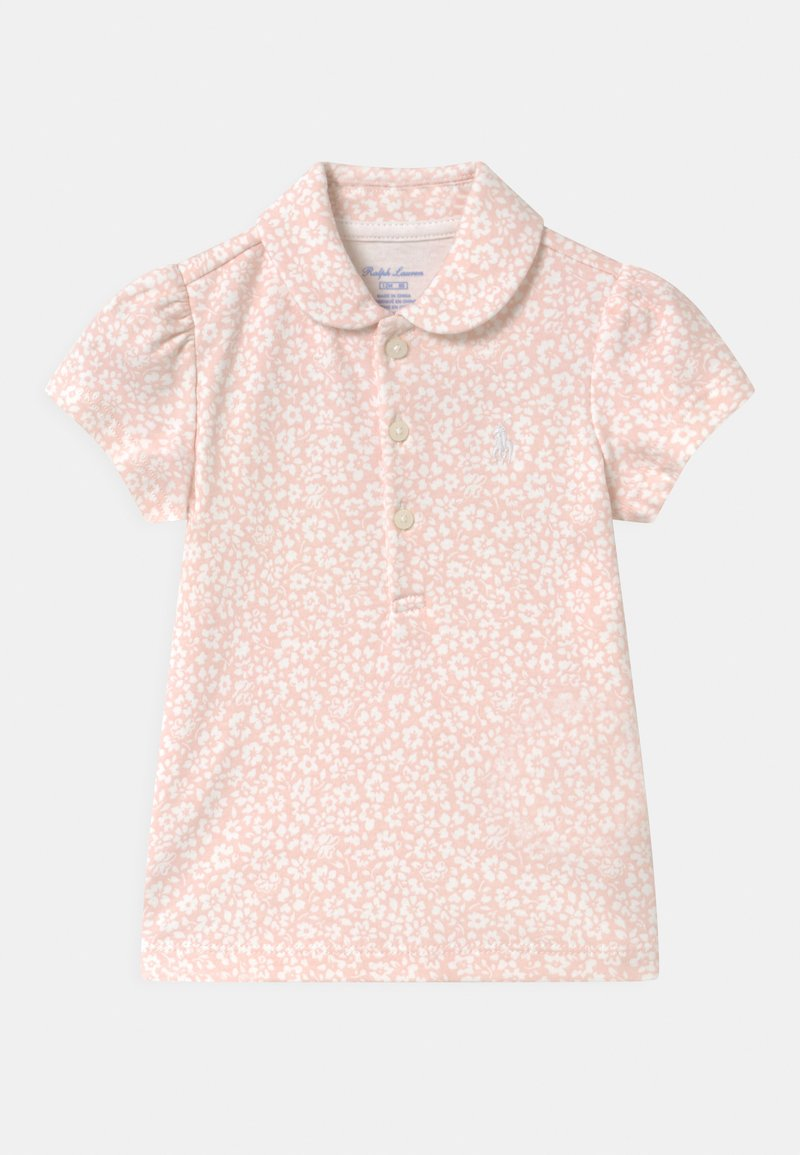Polo Ralph Lauren - Polo shirt - pink/white