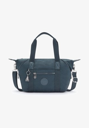 ART MINI - Handbag - rich blue