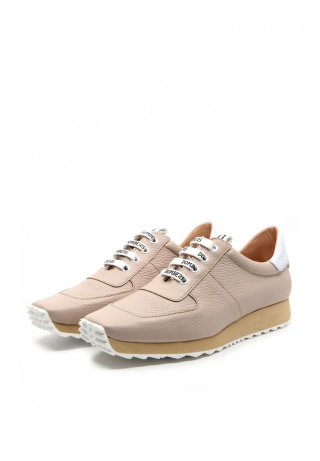 CONCEPT - Sneakers basse - nude