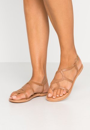 FILLY - Teensandalen - tan