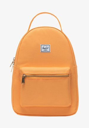 NOVA SMALL - Zaino - blazing orange