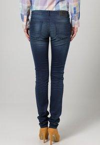 Kuyichi - LINDA - Slim fit jeans - blau - 4