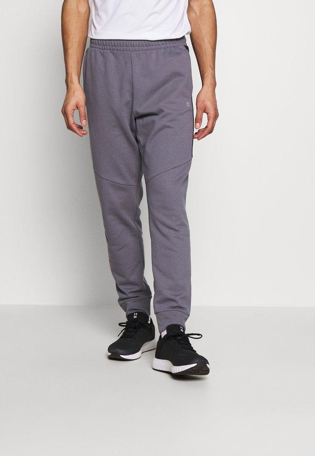 PANTS - Pantalones deportivos - grey