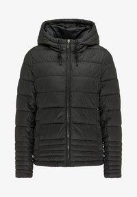 DreiMaster - Winter jacket - schwarz - 4