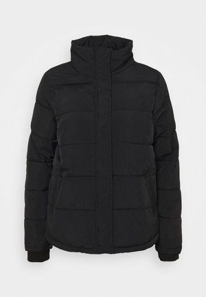 THE MOTHER PUFFER - Winter jacket - black
