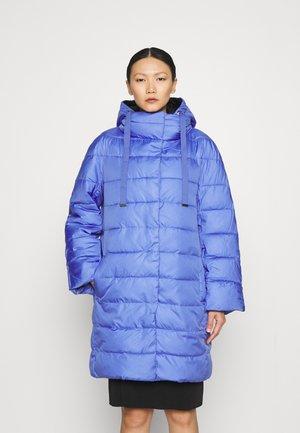 URBAN ADVENTURE COAT - Winter coat - lavender