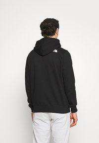 The North Face - FINE HOODIE - Hoodie - white - 2