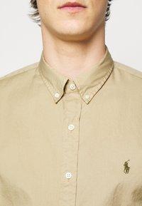 Polo Ralph Lauren - Shirt - coastal beige - 4