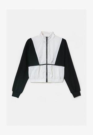 MISSING TITLE - Training jacket - black