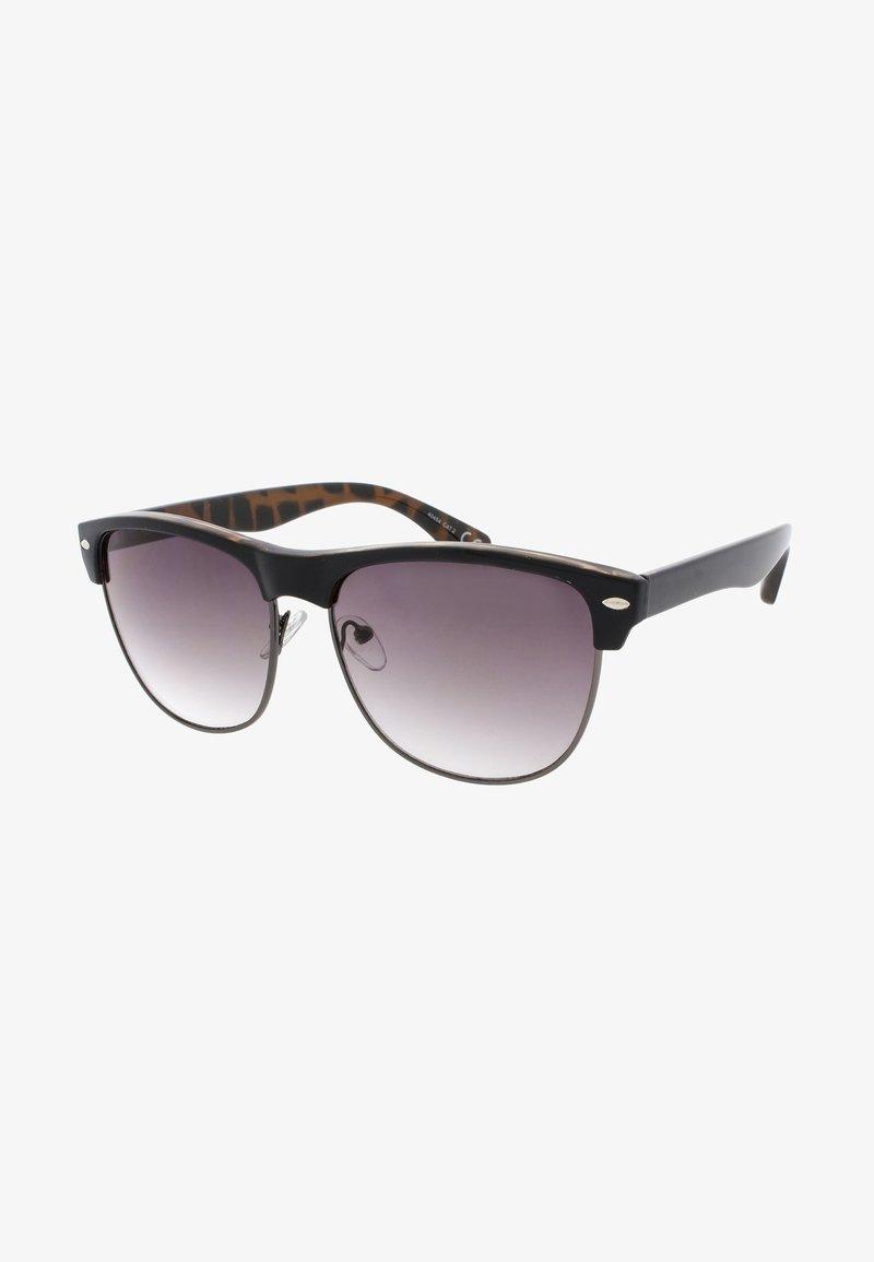 Icon Eyewear - Sunglasses - black & tortoise