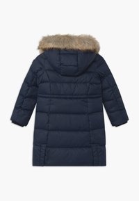 Tommy Hilfiger - ALANA LONG - Down coat - blue - 1
