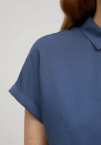 ARMEDANGELS - ZONJAA - Button-down blouse - foggy blue - 3