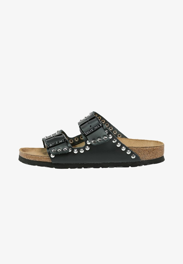 Birkenstock - ARIZONA - Sandaler - black