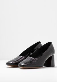 Depp - Classic heels - black - 4
