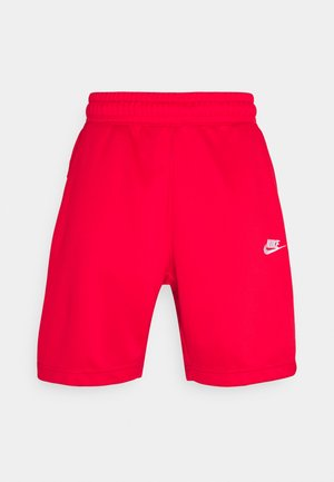 TRIBUTE - Shorts - university red
