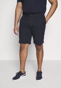 Tommy Hilfiger - BROOKLYN LIGHT  - Shorts - blue - 0