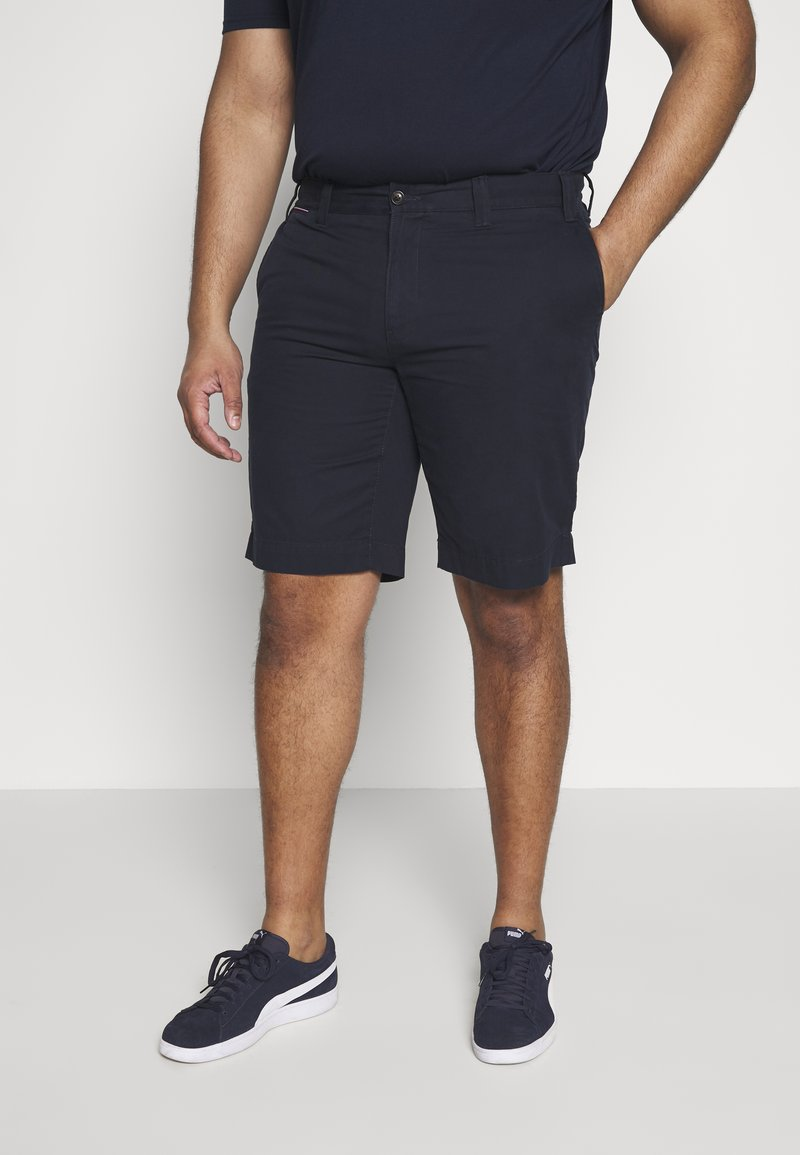 Tommy Hilfiger - BROOKLYN LIGHT  - Shorts - blue