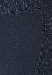 Salewa - ALPINE - Leggings - navy blazer - 5