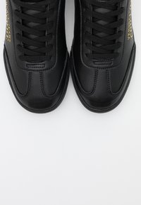 Versace Jeans Couture - Trainers - black - 5