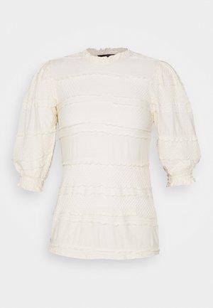 VMBONNIE - Camiseta estampada - birch