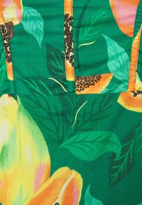 Farm Rio - PAPAYA SALAD MIDI DRESS - Day dress - multi coloured - 6