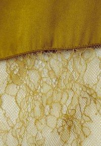 Women Secret - SHORT ROBE - Dressing gown - orche - 2