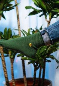 Natural Vibes - BIO SOCKEN 4 PACK - Socks - multi coloured - 2