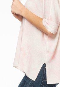 Rosa & Me - GRACE - Print T-shirt - light pink - 2