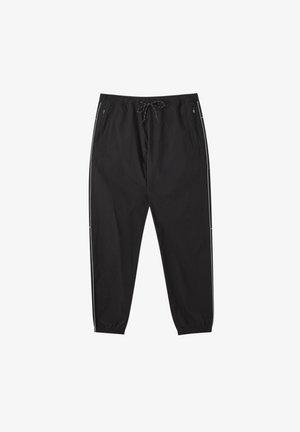 Pantaloni sportivi - mottled black