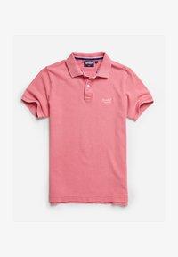 maldive pink