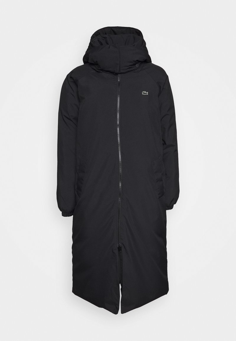 Lacoste LIVE - Down coat - black