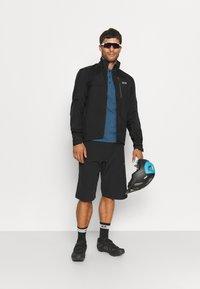 Gore Wear - GORE® WEAR SPIRIT JACKET MENS - Trainingsjacke - black - 1