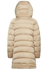 Geox - Winter coat - pepper beige f - 2