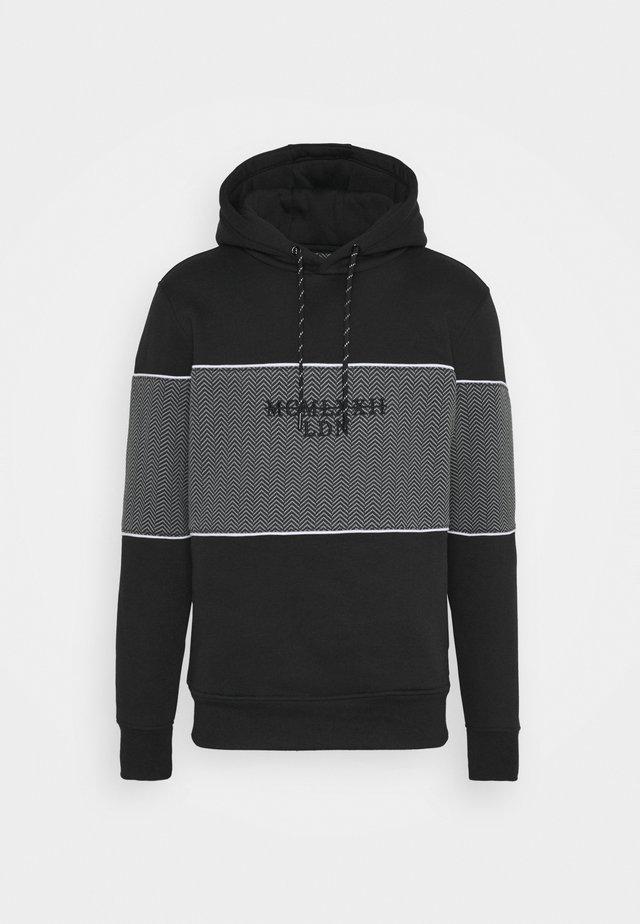 NEATH - Sweatshirt - jet black
