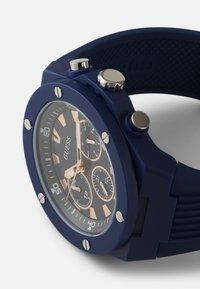 Guess - Kronografklockor - blue - 3