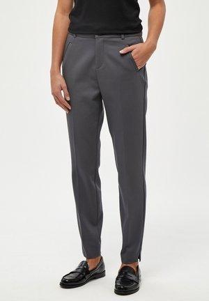 DAYA  - Chino kalhoty - dark grey