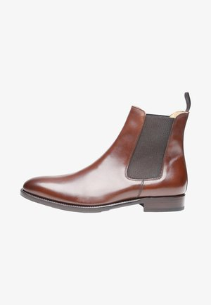 NO. 644 - Classic ankle boots - dunkelbraun