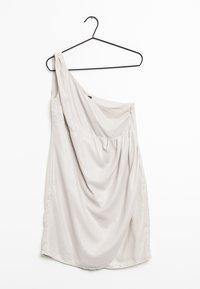 Motivi - Denní šaty - grey - 0