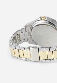 Topman - MIXED WATCH - Watch - gold-coloured/silver-coloured/blue - 1