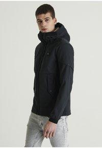 CHASIN' - SATURN  - Outdoor jacket - blue - 2