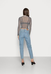 BDG Urban Outfitters - MOM - Relaxed fit jeans - dark vintage - 2