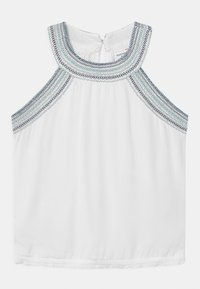Abercrombie & Fitch - Top - white - 0
