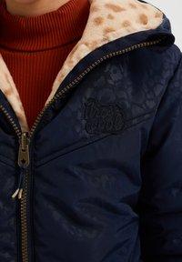 WE Fashion - Winterjas - dark blue - 3